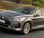 Citroen DS5 BlueHDi 180 Aut6