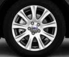 Test Volvo S80 4.4 V8