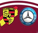 Rally Clásico Mercedes-Porsche
