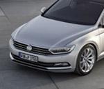 Nuevo Volkswagen Passat