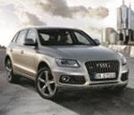 Audi Q5 TDi 190CV
