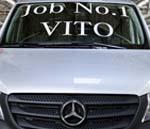 Mercedes Vito 2014 nº1
