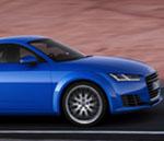 Gama y precios del Audi TT 2014