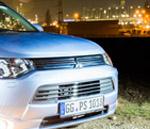Ahorra luz con tu Mitsubishi