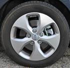 Kia Carens 1.7CRDi 136 Drive
