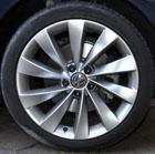 Volkswagen CC TDi140 DSG