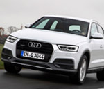 Audi Q3: Más moderno y más equipado