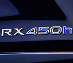 Nuevo Lexus RX 2016