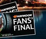 Con Hankook a la final del Mundial