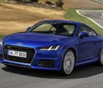 Audi TT Sline