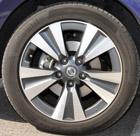 Nissan Pulsar 1.5Dci Tekna
