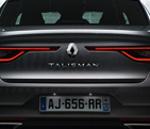 Renault Talisman y Talisman Sport Tourer