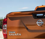 Nissan NP300: el Navara ha vuelto