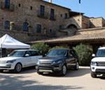 Vuelve la Land Rover Party