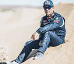 Sèbastien Loeb se apunta al Dakar