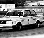 Pedigrí Racing Volvo