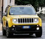 Descuentos Jeep en sus Colour Days