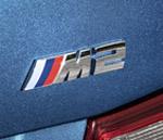 Nuevo BMW M2