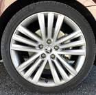 Skoda Superb 2.0TDi4x4 DSG