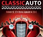 ClassicAutoMadrid 2016