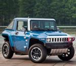 Hummer se reinventa
