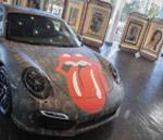 Porsche y Andy Warhol