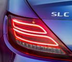 Nuevo Mercedes Benz SLC
