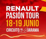 Renault Pasión Tour