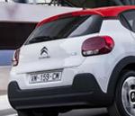 Nuevo Citroën C3 2106
