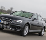 Audi amplia su gama A4 allroad