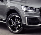Audi Q2 #1 Edition